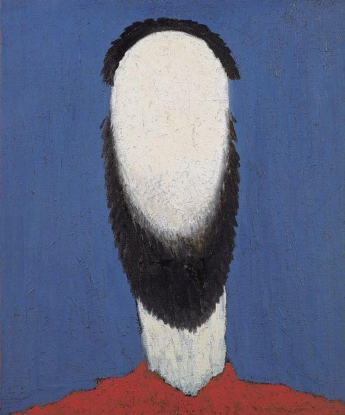 Голова крестьянина