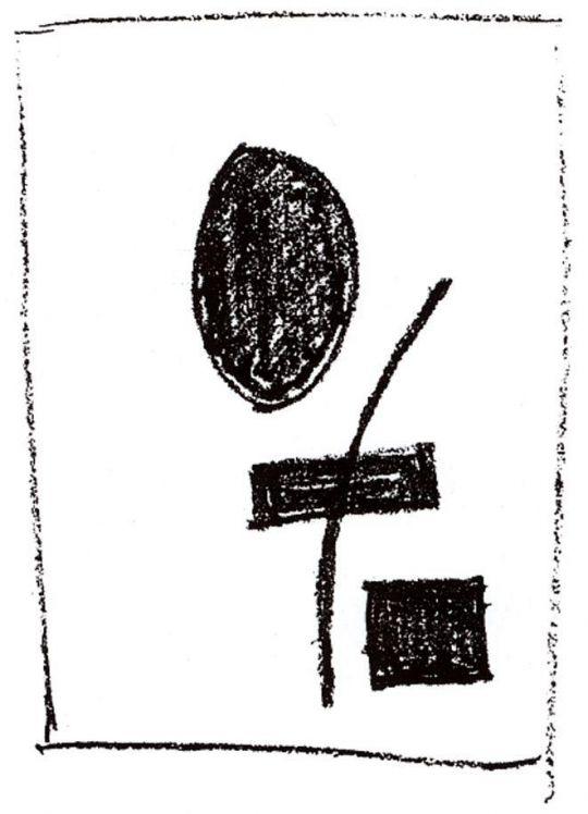 Овал, четырехугольник, квадрат, кривая