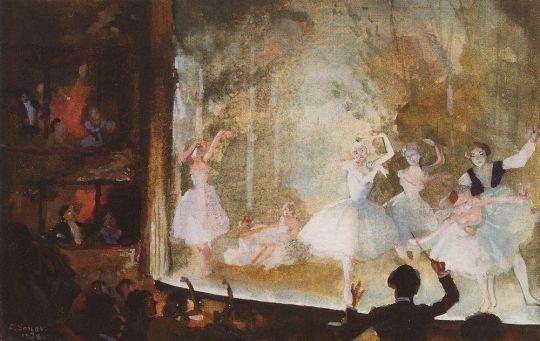 Русский балет