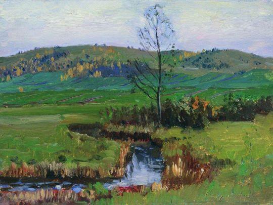 Река Вилейка