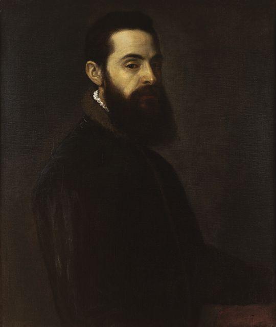 Портрет Антонио Ансельми