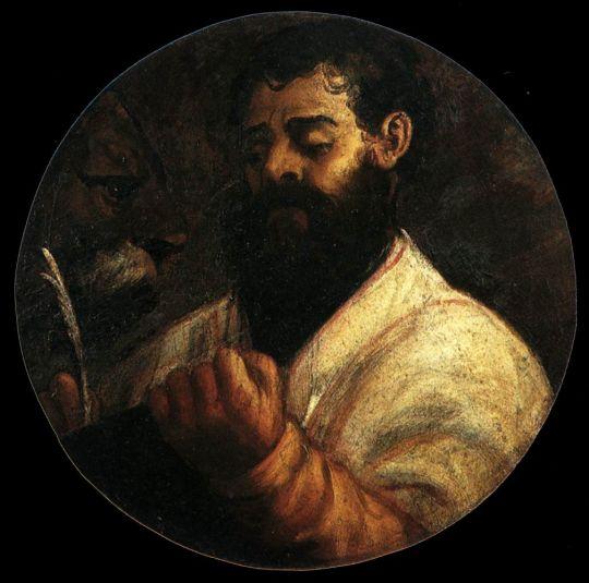Святой Марко