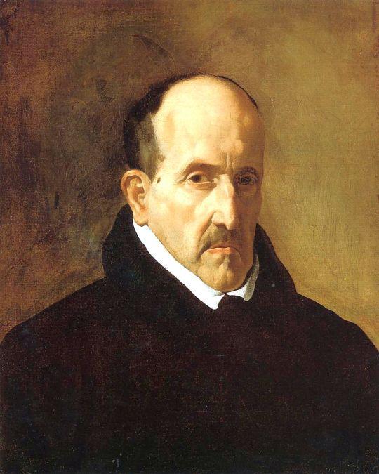 Дон Луис де Гонгора и Арготе