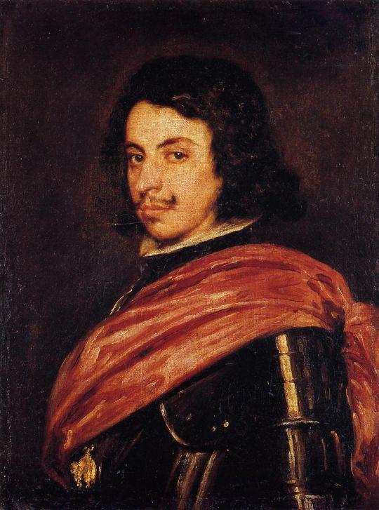 Франческо II Герцог Модены