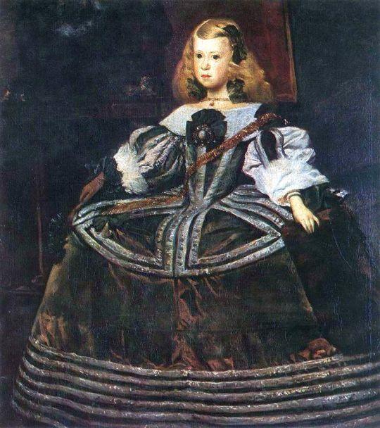 Инфанта Маргарита