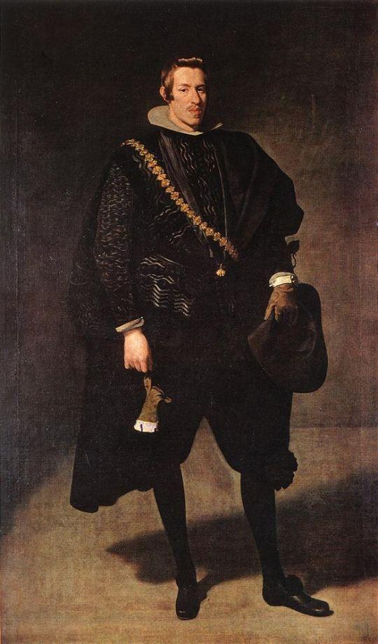 Инфант Дон Карлос