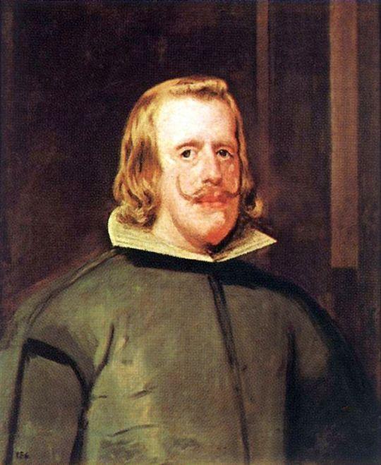 Филипп IV