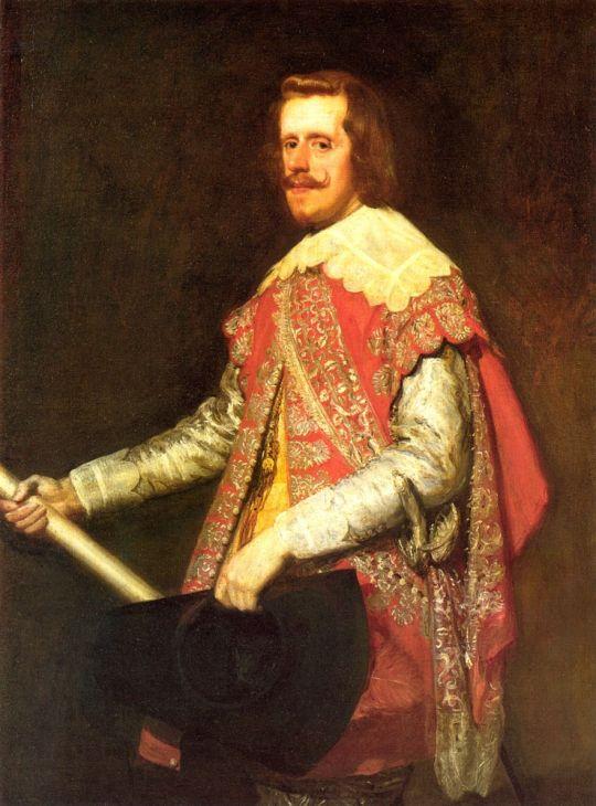 Филипп IV на Фрага
