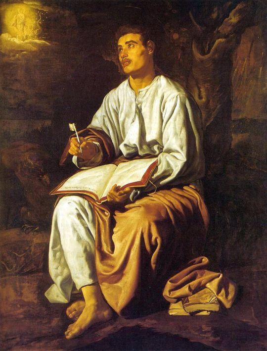 Святой Иона на Патмусе