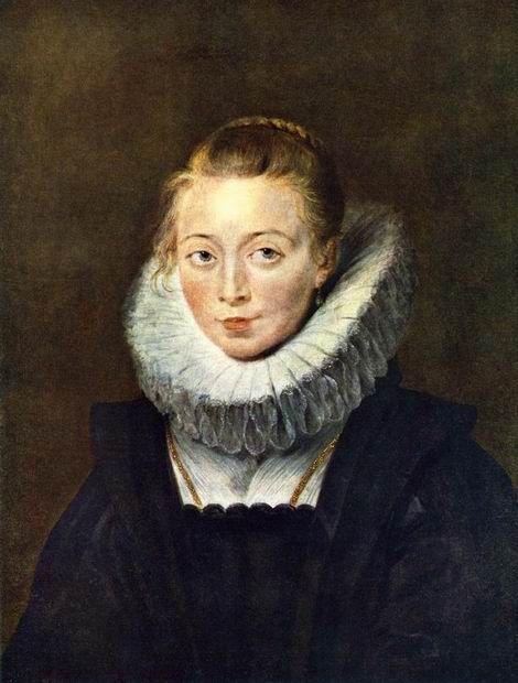 Инфанта Изабелла, правительница Нидерландов,