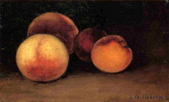 Персики, нектарины и абрикосы
