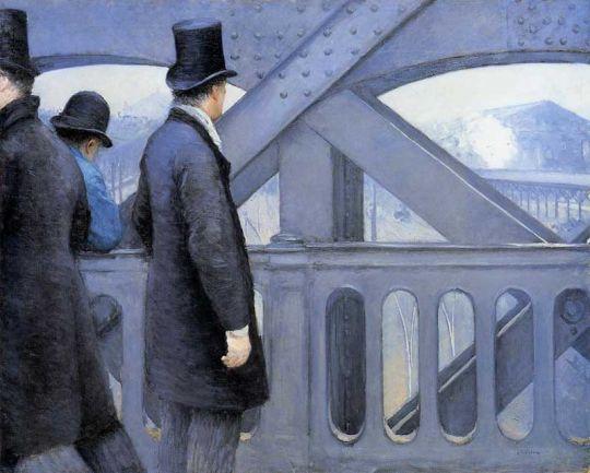Мост Европы