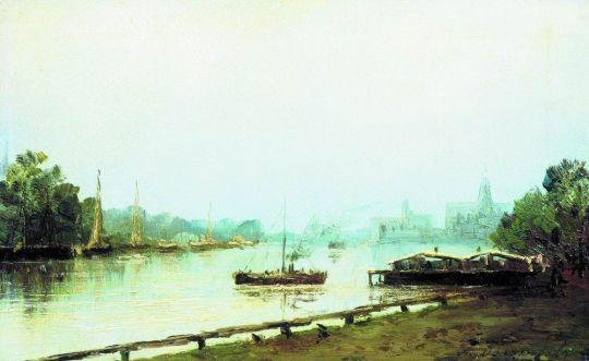 Гавань на Сене