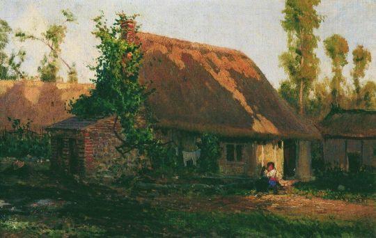 Домик в Вёле