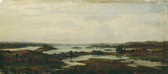 Конч-озеро