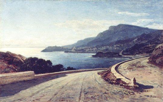 Монте-Карло.