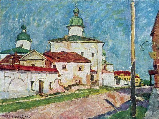 Храм Жен-Мироносиц.