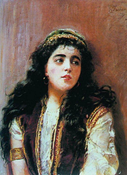 Турчанка