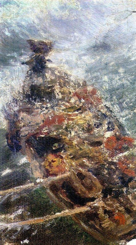 Черноморская вольница. Начало 1900-х