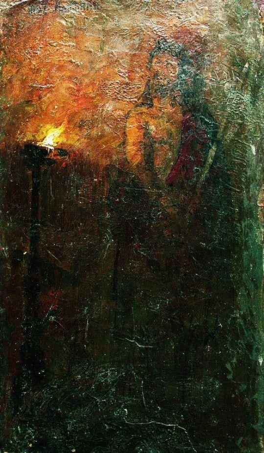 Се, человек. 1867