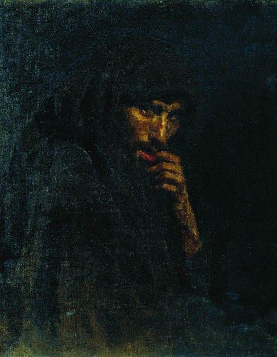 Иуда. 1885