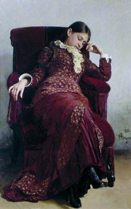 Отдых2. 1882