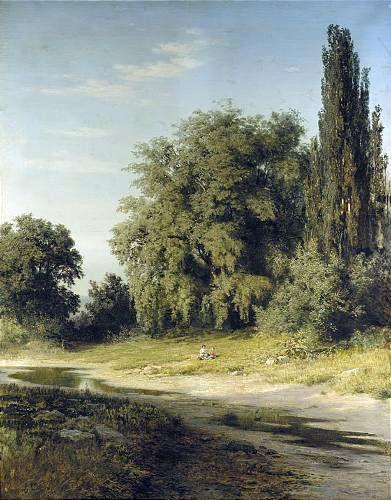 Рыбаки. 1889 185x145