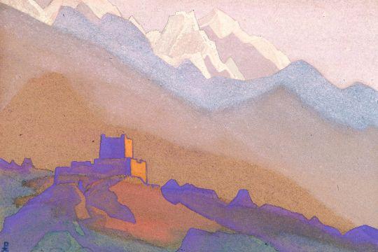 Тибет. Гималаи 2