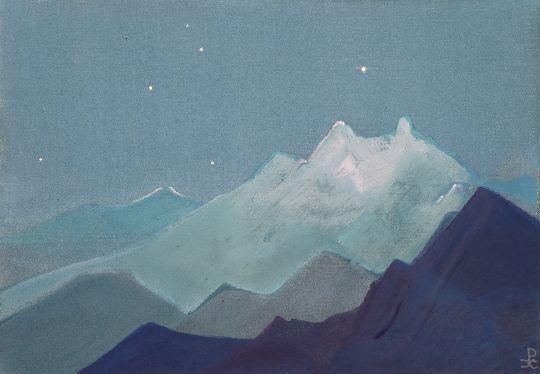 Гималаи (Лунные горы)