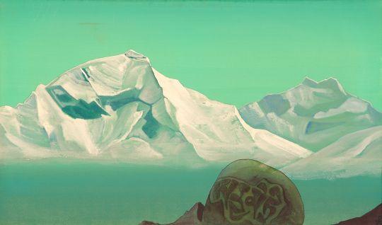 Путь на Кайлас. Из серии «Святые горы»
