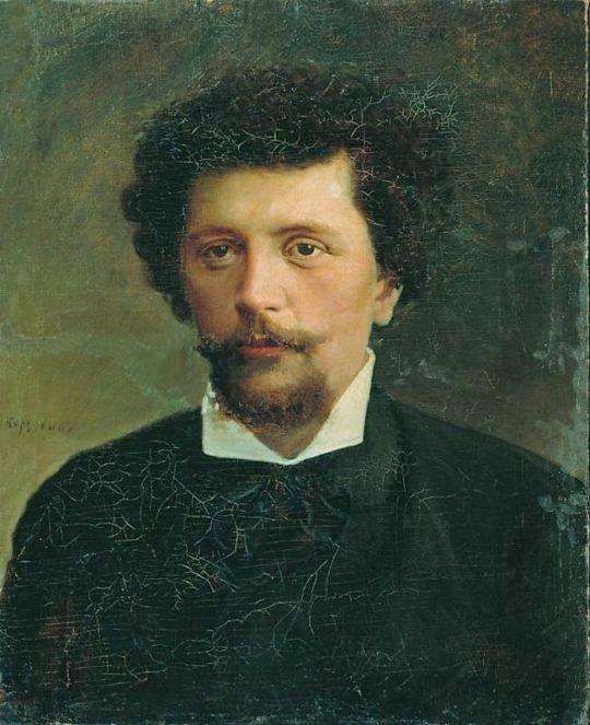 Портрет Р.