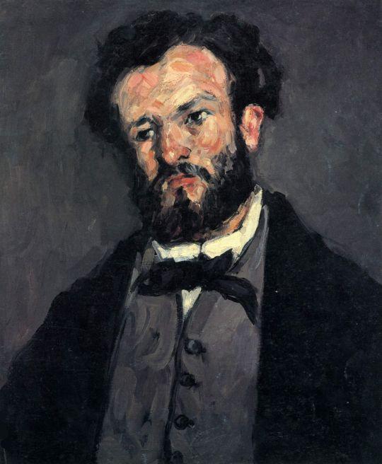 Портрет Антония Валабреге