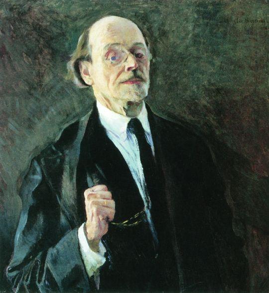Автопортрет2. 1928