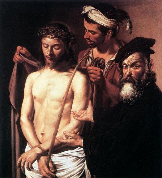 Се Человек, 1605