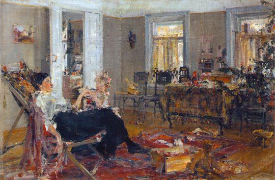 Елка (1917)