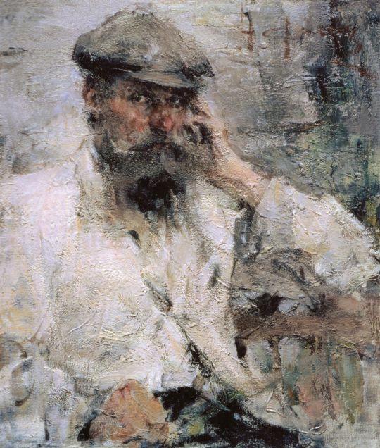 Портрет отца (1910-е)