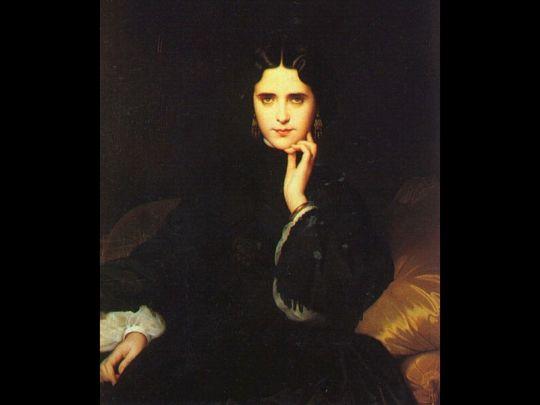 Мадам де Луан