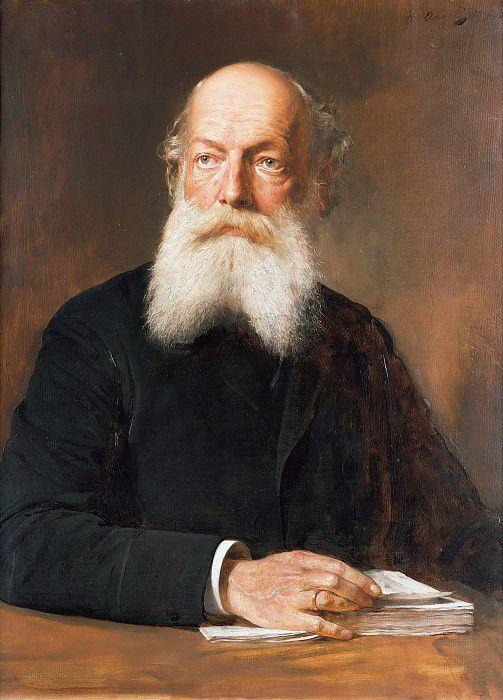 Фридрих фон Штрадониц