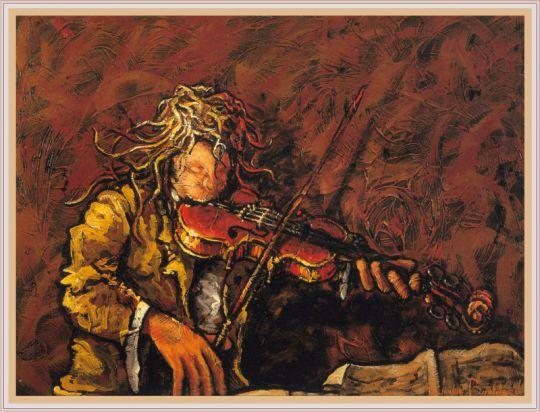 Симфония Бетховена
