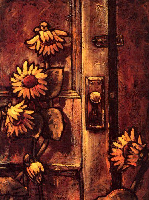 Дверь солнца