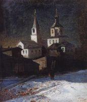 Церковь Ильи Обыденного в Москве