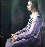 Портрет Анны Марии