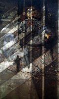 Веласкес, пишущий портрет инфанты Маргариты в лучах и тени собственной славы