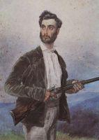 Портрет Антонио Титтони2.