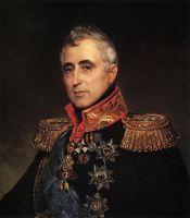 Портрет гр. К.А.Поццо ди Борго.