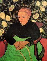 Мадам Рулен у колыбели