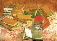 Натюрморт: французские новеллы