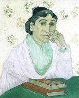 Арлезианка: мадам Жину