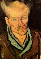Портрет пациента в больнице Сент-Пола