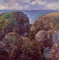 Группа скал в Порт-Гульпар